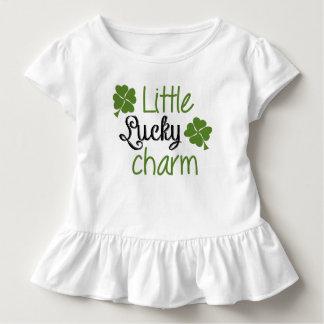 Wenig Glücksbringer Kleinkind T-shirt