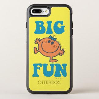 Wenig großer Spaß Fräulein-Fun | OtterBox Symmetry iPhone 8 Plus/7 Plus Hülle