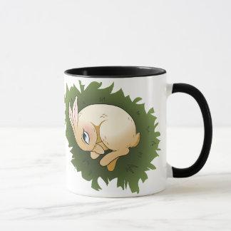 Wenig Häschen Tasse