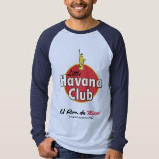 Wenig Havana-Verein 2 T-Shirt