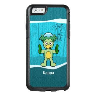 Wenig Kappa Yokai OtterBox iPhone 6/6s Hülle