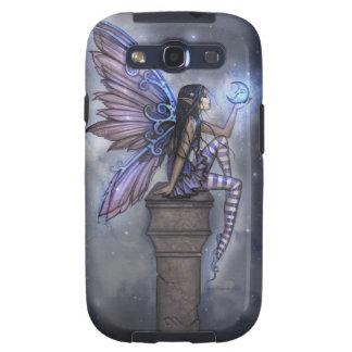 Wenig Kasten blauer Mond-feenhafter Samsungs Galga Etui Fürs Samsung Galaxy S3
