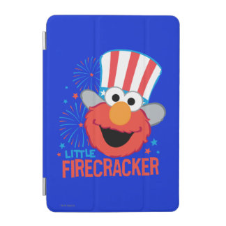 Wenig Kracher Elmo iPad Mini Hülle