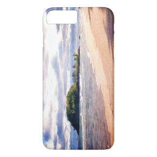 Wenig Presque Insel iPhone 8 Plus/7 Plus Hülle