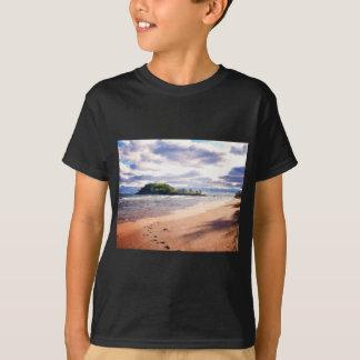 Wenig Presque Insel T-Shirt