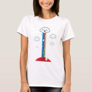 Wenig regnerischer Tag T-Shirt