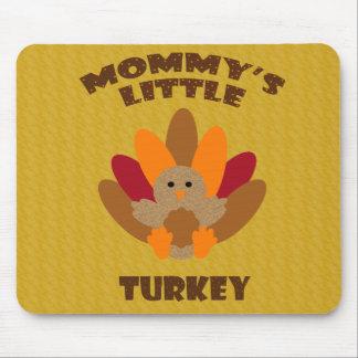 Wenig Türkei der Mama Mousepad