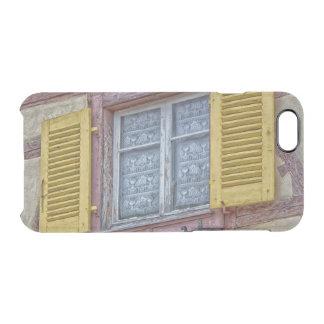 Wenig Venedig in Colmar Durchsichtige iPhone 6/6S Hülle