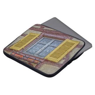 Wenig Venedig in Colmar Laptop Sleeve