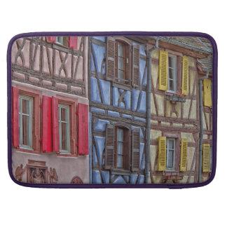 Wenig Venedig in Colmar Sleeve Für MacBook Pro
