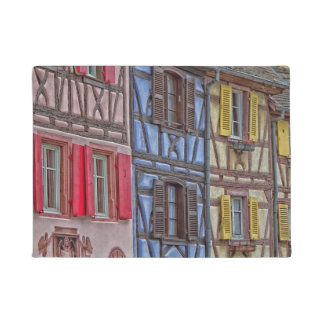 Wenig Venedig in Colmar Türmatte