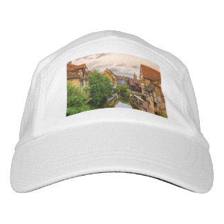 Wenig Venedig, zierliches Venise, in Colmar, Headsweats Kappe