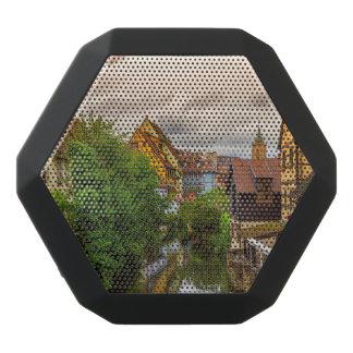 Wenig Venedig, zierliches Venise, in Colmar, Schwarze Bluetooth Lautsprecher
