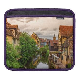 Wenig Venedig, zierliches Venise, in Colmar, Sleeve Für iPads