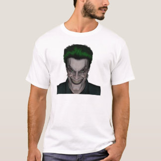 Wenn Clowns Sie Blick weg erschrecken T-Shirt