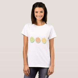 Wenn das Leben Ihnen Zitronen T - Shirt gibt
