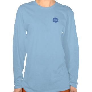 Wenn durch Liberalen, JFK Zitat - Damen angepasste T-shirt