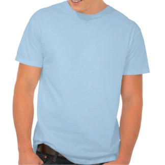 Wenn ein Mann in Meer spricht, in dem keine Frau T Shirt
