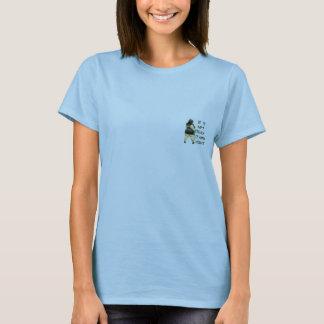 WENN ES AINT THKICK! ES AINT BERICHTIGT T-Shirt