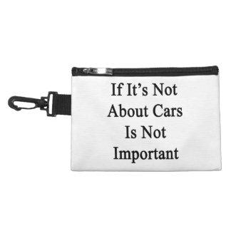 Wenn es nicht Abour Autos ist nicht wichtig ist