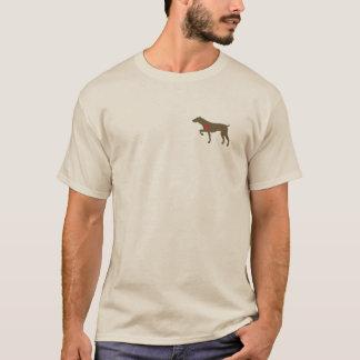 """""""Wenn es nicht ein GSP ist, ist es gerade ein T-Shirt"""