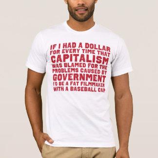 Wenn ich ein Dollar-Shirt hatte T-Shirt