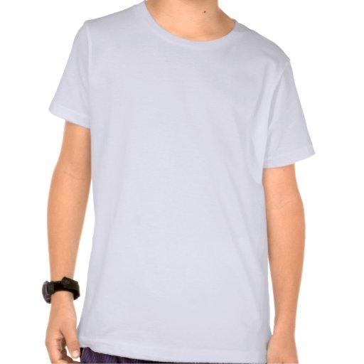 Wenn ich mich aufwachse, wollen Sie, um ein Bowyer Tshirt