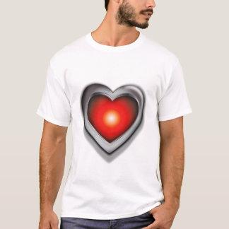 Wenn ich nur ein Herz hatte T-Shirt