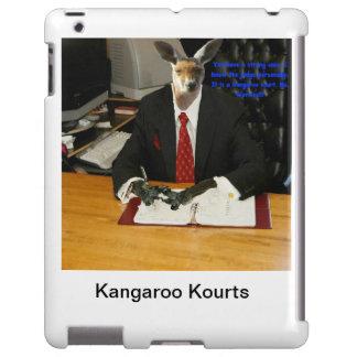 Wenn Ihr Rechtsanwalt ein Känguru ist