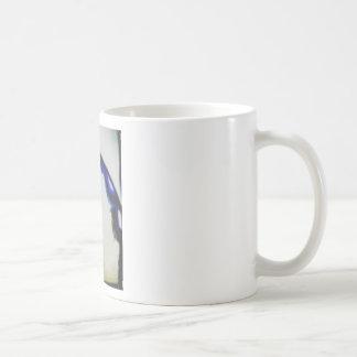 Wenn Kunst Erfindung ein Raumschiff der Absicht Kaffeetasse