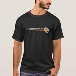 Wenn Sie einen Glückskeks mit nichts in ihm… T-Shirt