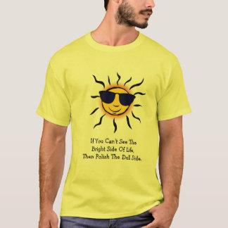 Wenn Sie nicht sehen können T-Shirt