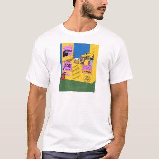Wenn Sie Zitronen haben, machen Sie Limonade T-Shirt