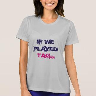 WENN WIR SPIELTEN UMBAU… T - Shirt