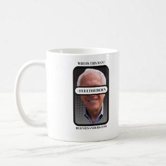 Wer Bernie-Sandpapierschleifmaschinen ist Kaffeetasse