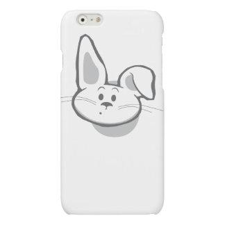 Wer Dat? Toon-Kaninchen - iPhone Fall