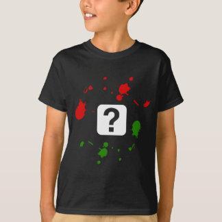 wer ich bin T-Shirt