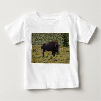 Wer Sie betrachtend Baby T-shirt