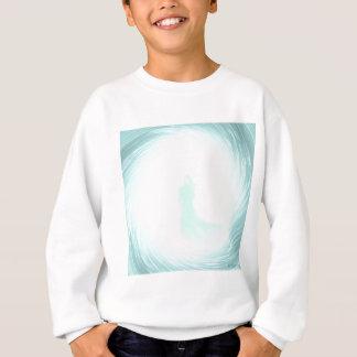 Wer Sie wartet Sweatshirt