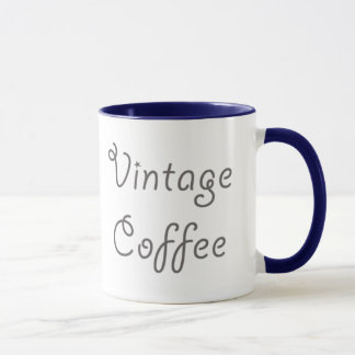 Wer stahl meine Kaffeetasse? Tasse