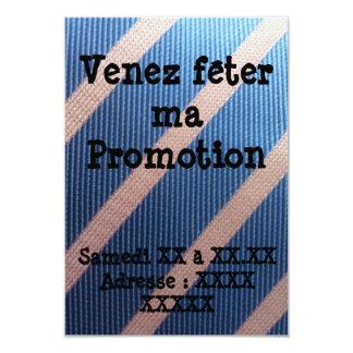 Werbeaktion 8,9 X 12,7 Cm Einladungskarte