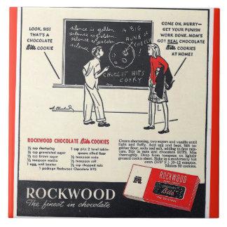 Werbungs-Keramik-Fliese KRW Rockwood Große Quadratische Fliese