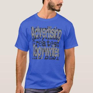 Werbungs-Werbetexter Extraordinaire T-Shirt