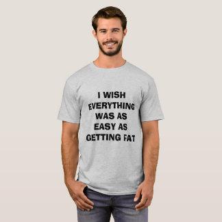 Werden dick T-Shirt