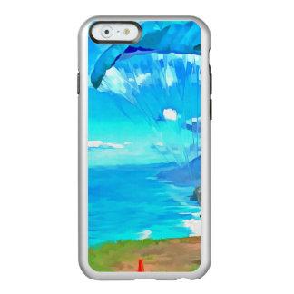 Werden fertig anzusteigen incipio feather® shine iPhone 6 hülle
