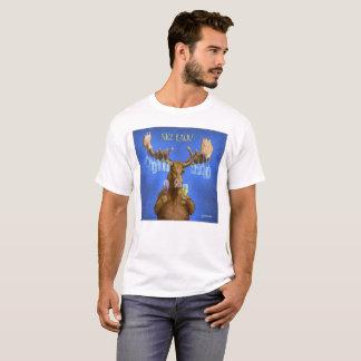 """Werden Sie Bullast-stück """"nettes Gestell! """" T-Shirt"""