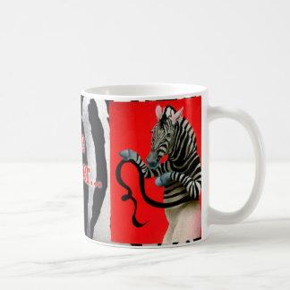 """Werden Sie Bullasvalentine-Tasse """"die Arbeitswalze Kaffeetasse"""
