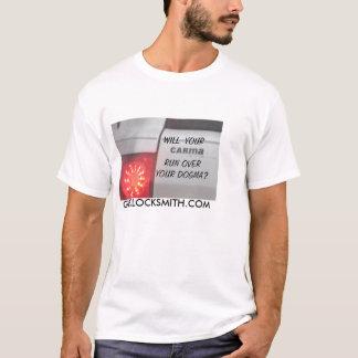 WERDEN SIE IHR CARMA…? T-Shirt