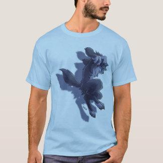 Werewolf springen T-Shirt