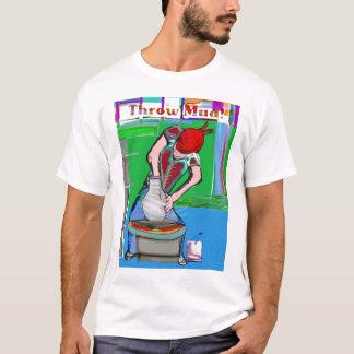 werfende Töpfe 2 T-Shirt